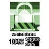 Site 100% Seguro SSL